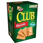 Kelloggs Keebler Sunshine Club Cracker Single Serve - 5.25 Oz.