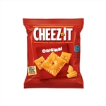 Kelloggs Keebler Sunshine Cheez It Vending Cracker Single Serve - 1.5 Oz.