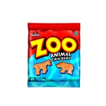 Kelloggs Keebler Austin Zoo Animal Cracker - 1 Oz.