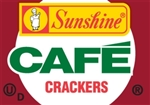 Kelloggs Keebler Cafe Cracker