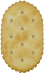 Kelloggs Keebler Townhouse Cracker Bulk Sleeve