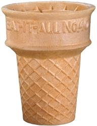 Kelloggs Keebler Eat It All Cake 40D Cone