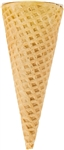 Kelloggs Keebler Honey Roll Sugar 204B Cone