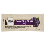Grape Jelly Squeeze Pouch - 0.5 Oz.