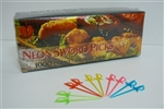 Goldmax Neon Sword Assorted Color Pick