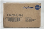 Pillsbury SimplyMix Regular Creme Cake Mix - 9 lb.