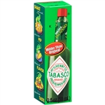 Tabasco Brand Green Pepper Sauce - 2 Fl. Oz.