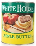 Canned Natural Apple Fruit Butter