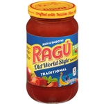 Unilever Best Foods Ragu Old World Spaghetti Sauce - 14 oz.
