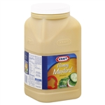 Kraft Nabisco Honey Mustard Dressing - 1 Gal.