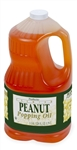 Perfecto Peanut Popping Oil - 1 Gal.
