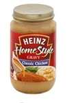 Heinz Homestyle Chicken Gravy - 12 Oz.