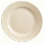 Princess White Plate - 12 in.