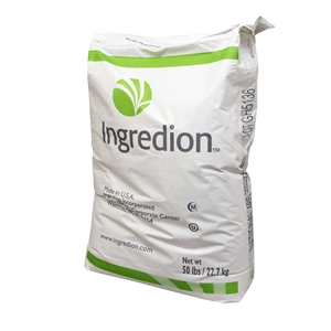 Corn Starch National 465 - 50 Lb.