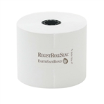National Checking Register Roll Tape White 1 Ply - 2.25 in.