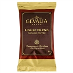 Kraft Nabisco Gevalia Medium Roast Caffeinated Coffee -3.75 pound