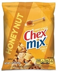 General Mills Chex Mix Single Serve Honey Nut - 1.75 Oz.