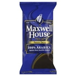 Maxwell House Freeze Dried 100 Percent Arbica - 8 oz.