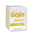 Gold and Klean Antimicrobial Lotion Soap - 800 Ml.