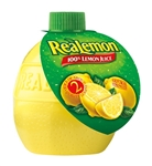 Motts Realemon Shape Juice - 2.5 Oz.