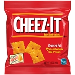 Kelloggs Keebler Cheez It Reduced Fat Cracker - 1.5 Oz.