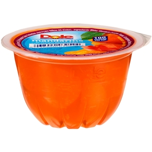 Dole Mandarin In Orange Gel - 4.3 Oz.