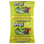 Kraft Nabisco Kool Aid Green Apple Powdered Soft Drink Mix - 2 Gal.