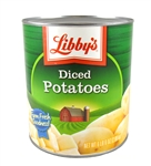 Seneca Libbys Diced Potato