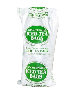 Eastern Bromley Decaffeinated Bags Tea - 1 Oz.