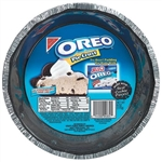 Nabisco Oreo Pie Crust  - 6 Oz.