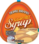 Carriage House Home Brand Sugar Free Syrup - 12 Oz.