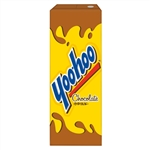 Yoo Hoo Chocolate Drink Box - 6.5 Fl.oz.