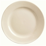 White Princess Dinner Plate