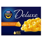 Kraft Nabisco Deluxe Macaroni and Cheese Dinner Entree - 14 Oz.