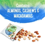 Select Mix Cashew With Almond and Macadamia Nutrition Planters - 9.75 Oz.