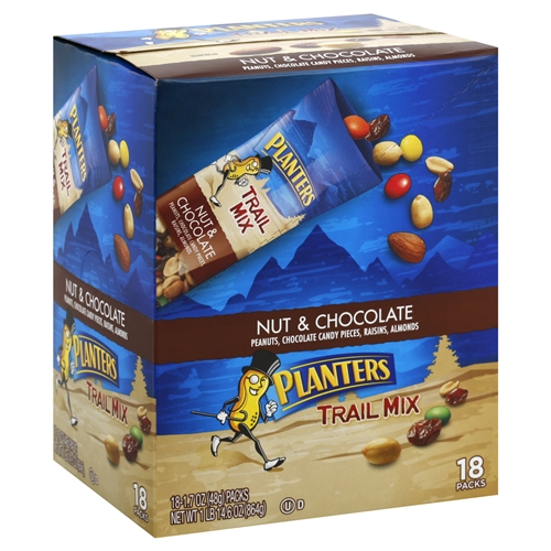 of mix bags pack planter trail deal on nuts planters ounce chocolate shop spectacular and