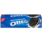 Nabisco Oreo Cream Cookie - 5.25 Oz.