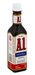 Kraft Nabisco A1 Steak Sauce - 10 Oz.