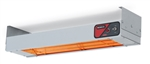 Infrared Strip Heater Warmer Bar - 36 in.
