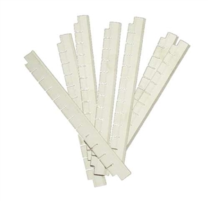 Easy FryKutter Assembly Blades Only - 0.38 in.