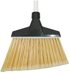 O-Cedar Maxi Plus Flagged Replacement Head Broom - 12 in.x 12 in. x 6 in.