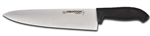 Dexter SoftGrip 10 Inch Black Cook's Knife