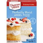 Pinnacle Duncan Hines Angel Food Cake Mix - 16 Oz.