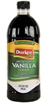 Ach Food Durkee Vanilla Flavor 32 oz. Imitation