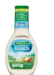Clorox Hidden Valley Ranch Dressing Bottle 8 Oz.