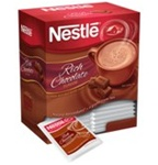 Nestle Hot Cocoa Mix Rich Chocolate Beverage - 0.71 Oz.
