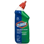 Clorox Commercial Solutions Toilet Bowl Cleaner - 24 Oz.