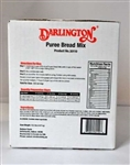 Darlington Pureed Biscuit Roll Bread Mix - 10.3 Lb.