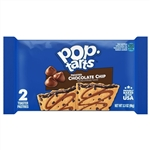 Kelloggs Pop Tart Chocolate Chip - 3.6 Oz.
