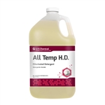 Detergent Usc All Temperature Heavy Duty - 1 Gal.